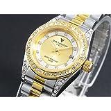 アイザック バレンチノ IZAX VALENTINO 腕時計 IVL-1000-3 [並行輸入品]