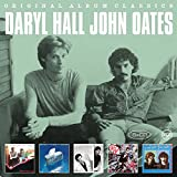 Daryl Hall & John Oates Original Album Classicsを試聴する