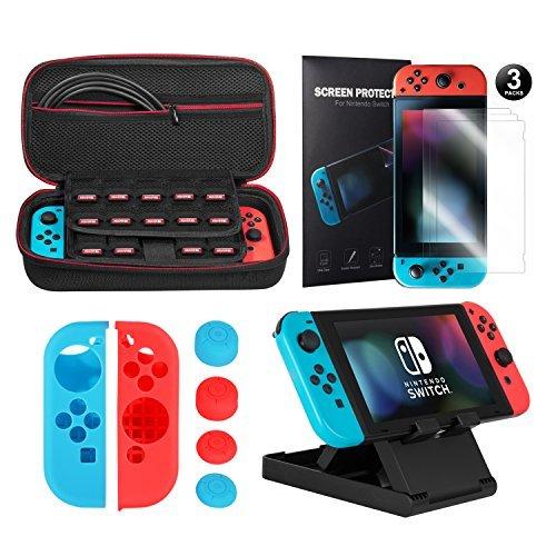 (ディヤード)Deyard Nintendo Switch ...