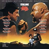 Original Motion Picture Soundtrack Over The Top by Various (2008-03-01)