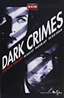 Dark Crimes: Film Noir Thrillers/ [DVD] [Import]