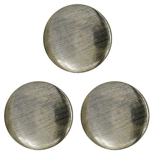 「手芸 メタルボタン 25mm ボタン」の人気商品