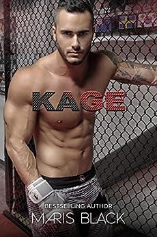 KAGE (KAGE Trilogy Book 1) by [Black, Maris]