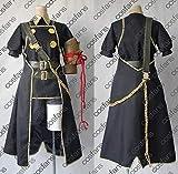 1557刀剣乱舞 獅子王 コスプレ衣装(男性S)