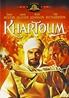 Khartoum [DVD]