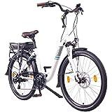 NCM Munich Electric Trekking Bike, E-Bike, E-Treking, 250W, 36V 13Ah 468Wh