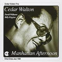 Manhattan Afternoon by CEDAR WALTON (1994-05-31)
