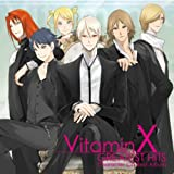 VitaminX キャラクターCD ベストアルバム〜 GREATEST HITS 〜