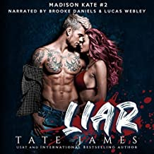 Liar: The Madison Kate Series, Book 2