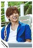 Hey! Say! JUMP 公式 生写真 山田涼介 HS0003