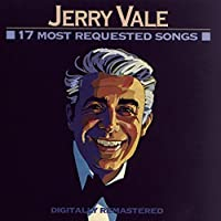 17 Most Requested Songs by Jerry Vale (1990-10-25)