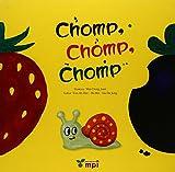 お話をたのしむシリーズ Chomp,Chomp,Chomp 絵本CD付