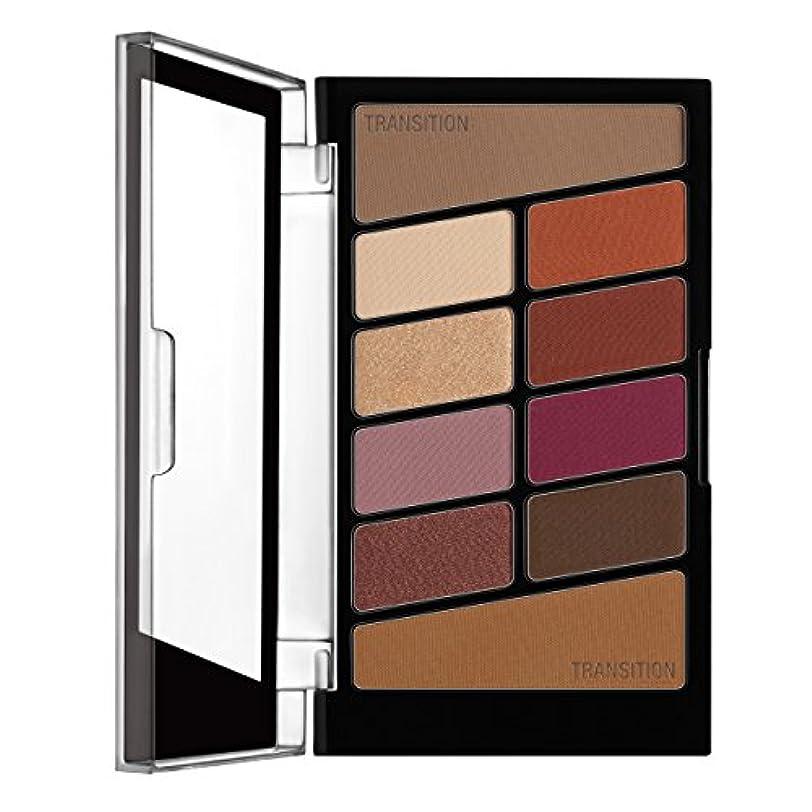 告発者冊子年金WET N WILD Color Icon Eyeshadow 10 Pan Palette - Rosé In The Air (並行輸入品)