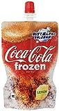 コカ・コーラ コカ・コーラ フローズンレモン パウチ 125g×30本