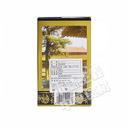 孔府家酒 濃香型白酒 500ml 中国名物・山東名酒・中華料理人気商品