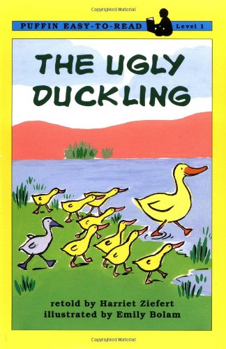 The Ugly Duckling: Level 1 (Easy-to-Read, Puffin)の詳細を見る