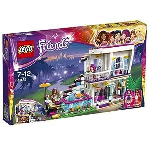 """レゴ (LEGO) フレンズ ポップスター""""リヴィのセレブハウス"""" 41135"""