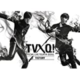 """Special Live Tour """"T1ST0RY"""" in Seoul (2DVDs +フォトブック)(韓国盤)"""