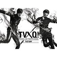 """Special Live Tour """"T1ST0RY"""" in Seoul"""