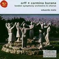 Carmina Burana by C. Orff
