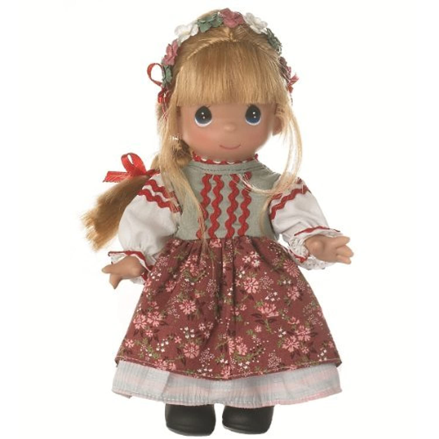 The Doll Maker Poland Baby Doll Pelagia 9 [並行輸入品]