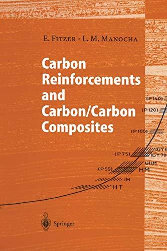 Download Carbon Reinforcements and Carbon/Carbon Composites 3642637078