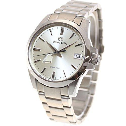 [グランドセイコー]GRAND SEIKO 腕時計 メンズ スプリングドライブ SBGA279