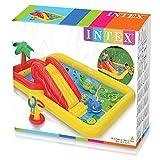 INTEX(インテックス) オーシャンプレーセンター 254×196×79cm 57454 [日本正規品] ME-7010_03