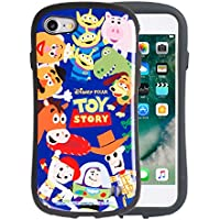 iFace First Class ディズニー ストーリー iPhone8 / 7 ケース 耐衝撃 / トイ・ストーリー