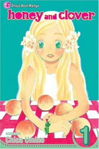 Honey and Clover, Vol. 1の詳細を見る