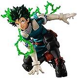 一番くじ 僕のヒーローアカデミア NEXT GENERATIONS! feat.SMASH RISING A賞 figure;緑谷出久