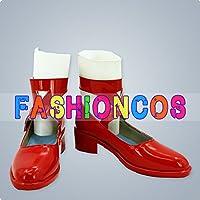 ★サイズ選択可★女性24CM UA0241 アンライト~ Unlight~ ドニタ Donita コスプレ靴 ブーツ