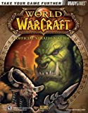 World of Warcraft¿ Official Strategy Guide (Official Strategy Guides (Bradygames))