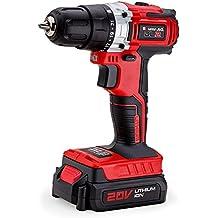 Baumr-AG 20V Lithium Cordless Power Drill DL2