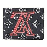 ルイヴィトン(Louis Vuitton) 2つ折り財布 M62891 モノグラム ダークネイビー [並行輸入品]
