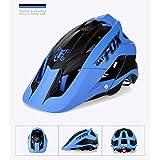 Children's Helmet 1Skateboard Skating Helmet Child Balance Bike Cycling Skates Safety Hat Helmet (Color : Blue)