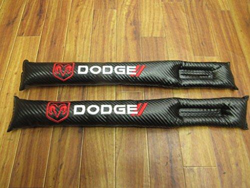 DODGE ダッジ シートサイドスペースクッション 2本SET