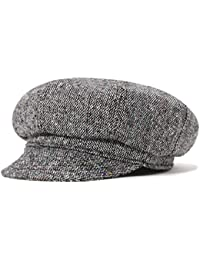 81292a015b4 Amazon.co.jp  NEW YORK HAT(ニューヨークハット) - キャスケット ...