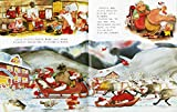 サンタクロースと小人たち (マウリ・クンナスの絵本) 画像