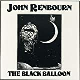 Black Balloon by JOHN RENBOURN (2008-03-12)