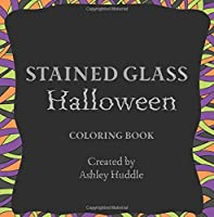 Stained Glass Halloween [並行輸入品]