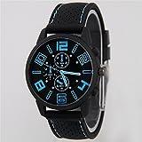 LZROL 多機能腕時計 スマートブレスレット LED防水腕時計 カッコイイ ファション