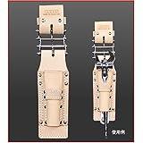 ニックス 3連結チェーン式 モンキー・シノ付ラチェットホルダーKN-201MSDX-3