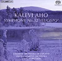 Aho: Symphony No. 12- Luosto (2008-06-24)