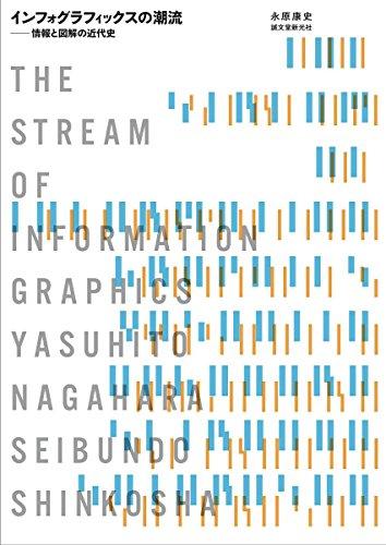 インフォグラフィックスの潮流: 情報と図解の近代史 永原 康史