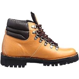 Mountain Boot 092115CM: Camel