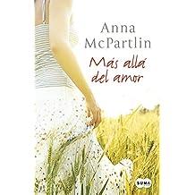 Más allá del amor (Spanish Edition)