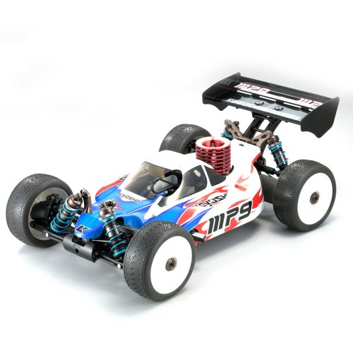 1/8 GP 4WD KIT インファーノ MP9 TKI2 31785