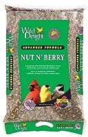Wild DelightナットN Berry Wild Bird Food