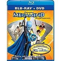 Megamind [Blu-ray] [並行輸入品]